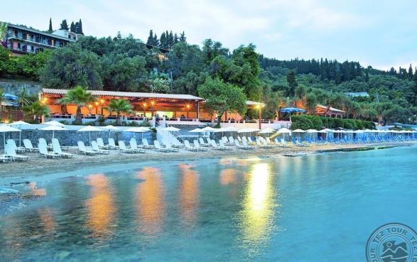 Hotel Aeolos Beach & Resort 4 stele, vacanta Corfu, Grecia