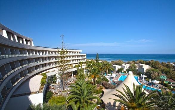 Hotel Agapi Beach Resort 4 stele + , vacanta Creta, Heraklion, Grecia