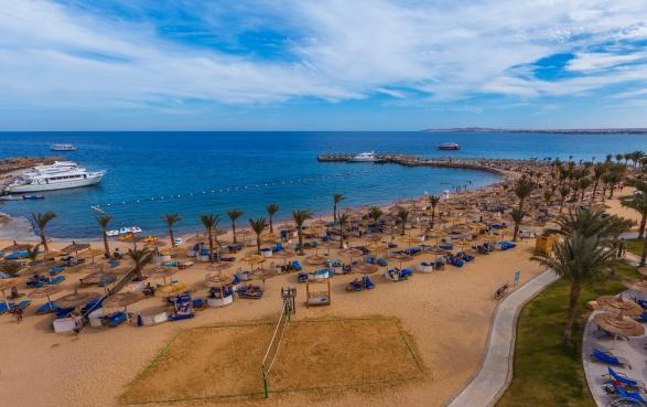 Hotel Beach Albatros Resort Hurghada 4 stele, vacanta Hurghada, Egipt