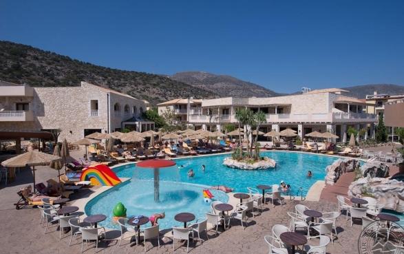 Hotel Cactus Royal Spa & Resort 5 stele , vacanta Heraklion, Creta, Grecia