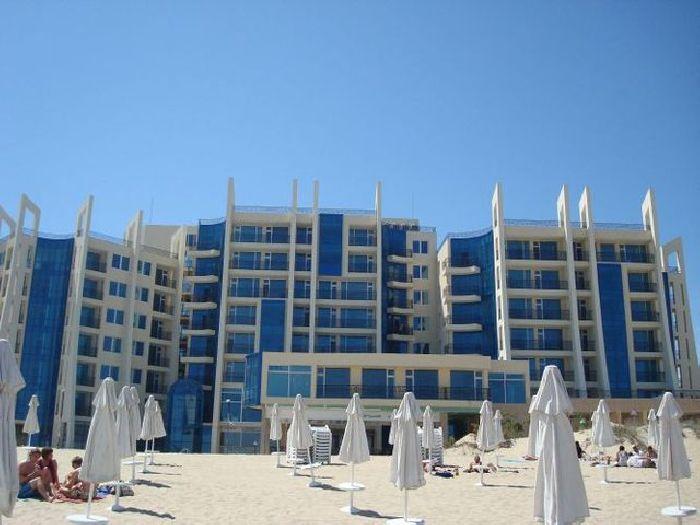 HOTEL DIT BLUE PEARL 4* / Sunny Beach