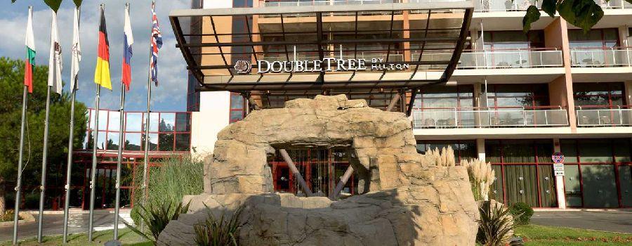 HOTEL DOUBLETREE BY HILTON 5* / Nisipurile de Aur - Vara
