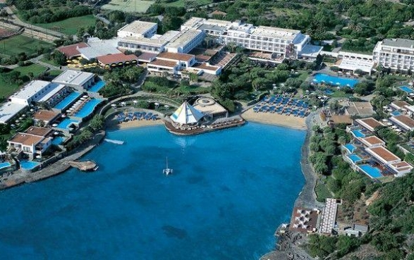 Hotel Elounda Bay Palace 5 stele deluxe, vacanta Lasithi, Creta, Grecia
