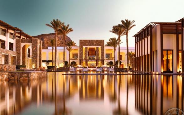 Hotel Grecotel Amirandes Exclusive Resort 5 stele, vacanta Heraklion, Creta