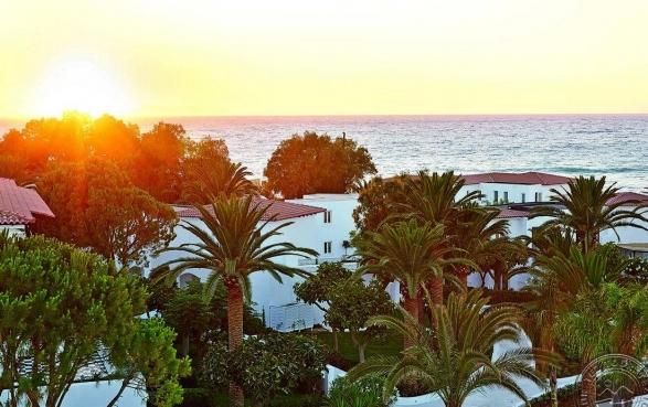 Hotel Grecotel Caramel Boutique Resort 5 stele, vacanta Rethymno, Creta, Grecia