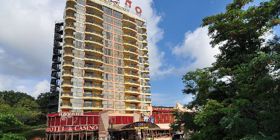HOTEL HAVANA 4 * / Nisipurile de Aur - Vara