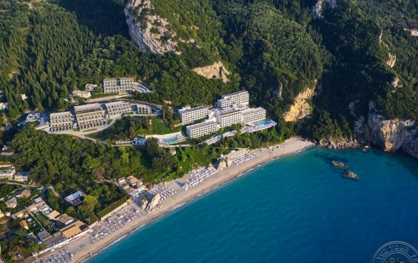 Hotel Mayor la Grotta Verde Grand Resort 5 stele, vacanta Corfu, Grecia