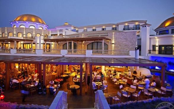 Hotel Mitsis Laguna Resort & Spa 5 stele, vacanta Heraklion, Creta, Grecia