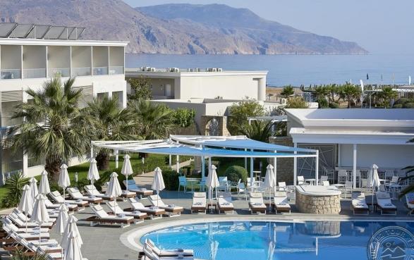 Hotel Mythos Palace Resort & Spa 5 stele, vacanta Chania, Creta, Grecia