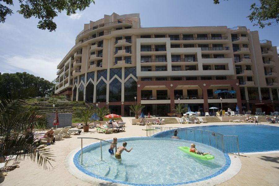 HOTEL ODESSOS 4* / Nisipurile de Aur - Vara 2017