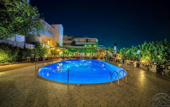 Hotel Roxani 3 stele, vacanta Heraklion, Creta, Grecia