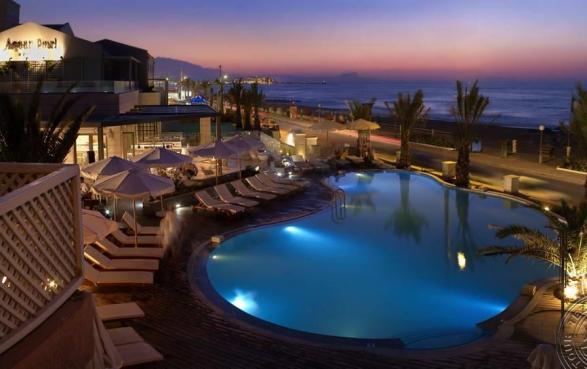 Hotel Sentido Aegean Pearl 5 stele, vacanta Rethymno, Creta, Grecia