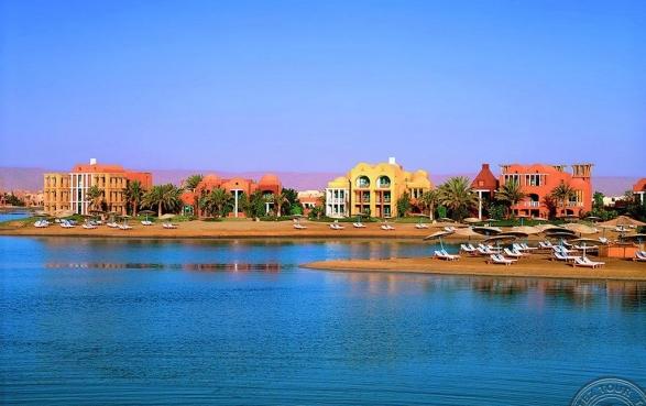Hotel Sheraton Miramar 5 stele, vacanta El Gouna, Hurghada