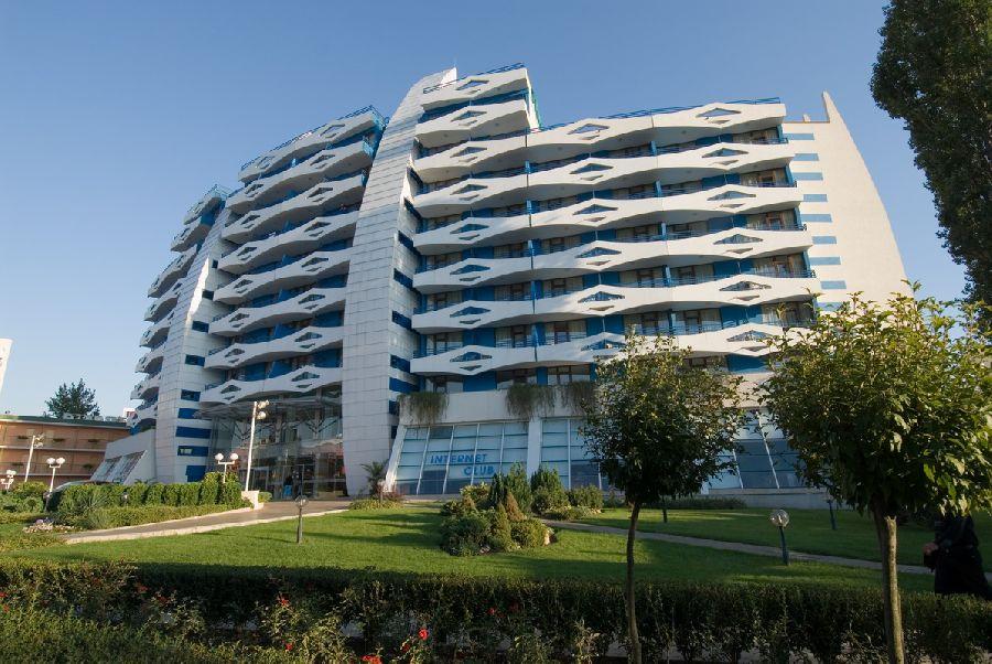 HOTEL TRAKIA PLAZA 4* / Sunny Beach