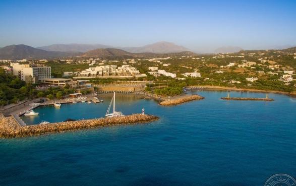 Hotel Wyndham Grand Mirabello Beach & Village 5 stele , vacanta Lasithi, Creta, Grecia