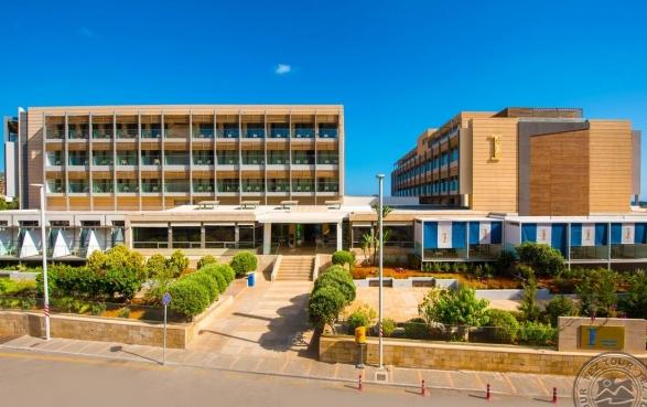 I-Resort Beach Hotel & Spa 5 stele , vacanta Heraklion, Creta, Grecia
