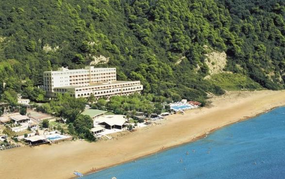 LTI Louis Grand Hotel 4 stele , vacanta Corfu, Grecia