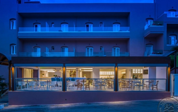 Mari Kristin Beach Hotel 4 stele, vacanta Heraklion, Creta, Grecia