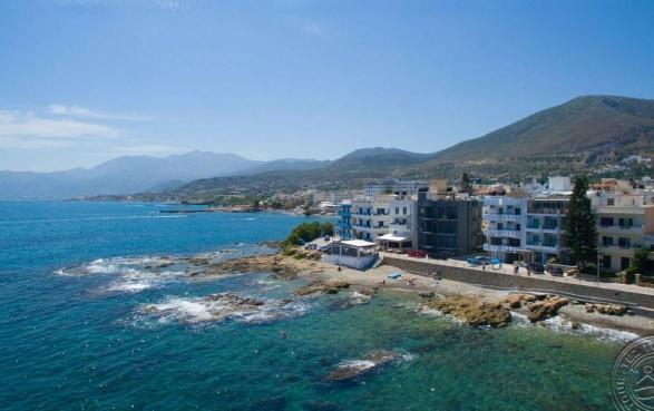 Serenity Blue Hotel 4 stele, vacanta Heraklion, Creta, Grecia