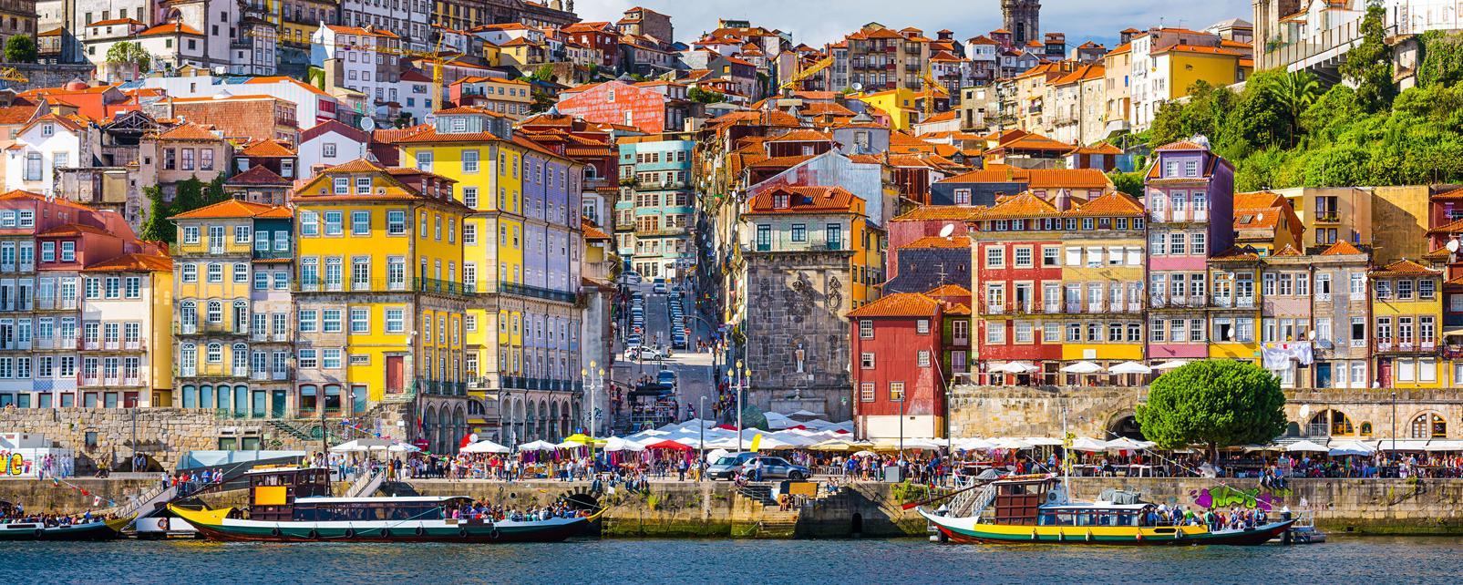 Vacanta de Paste in Portugalia