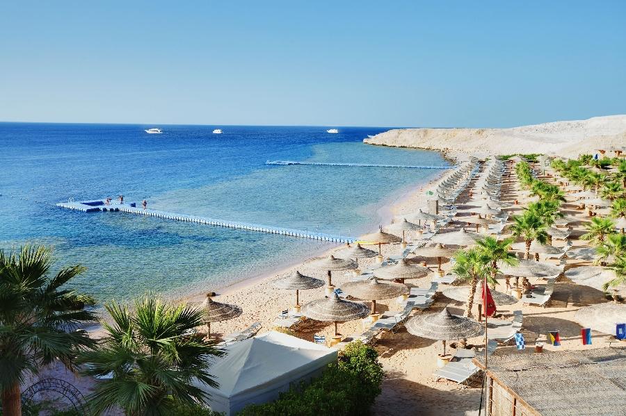 Early booking Sharm El Sheikh