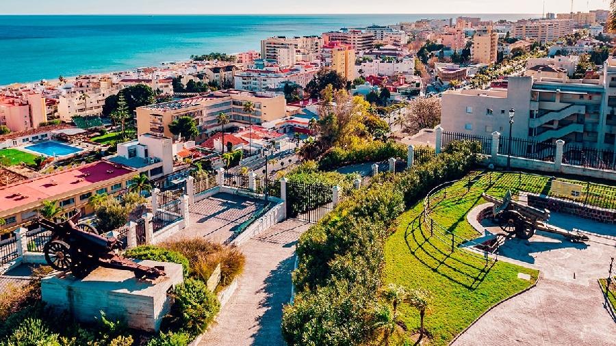 Last minute Costa Del Sol iunie