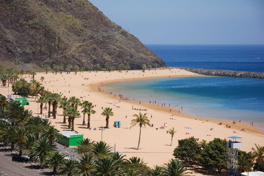 Last minute Tenerife iunie 2017