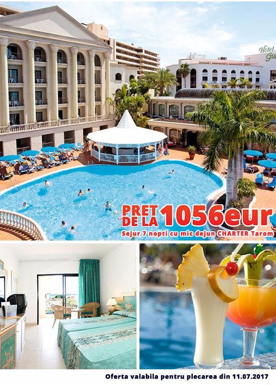 last minute Hotel Bahia Princess Tenerife