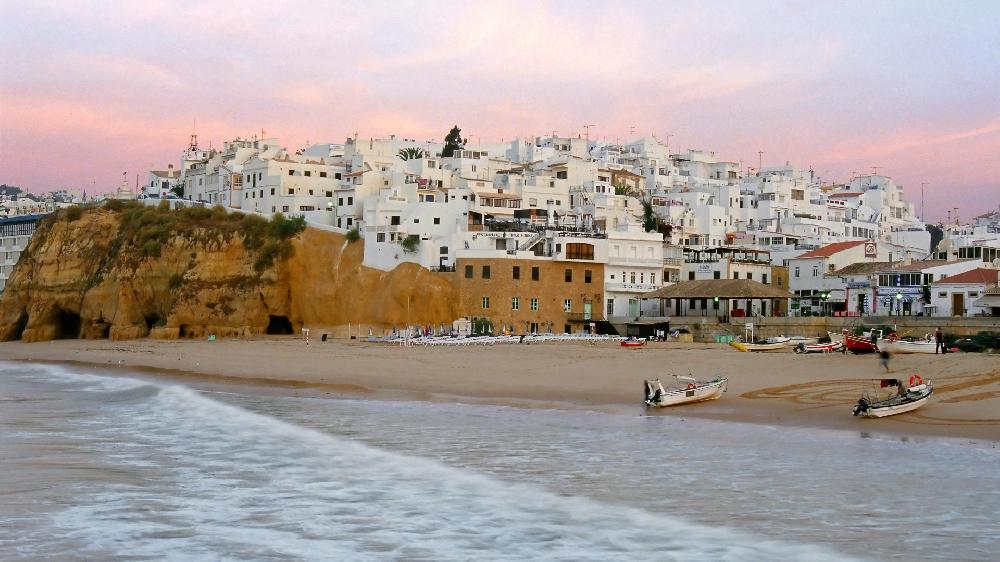 Oferte sejur Albufeira 2017 - litoral zona Algarve, Portugalia