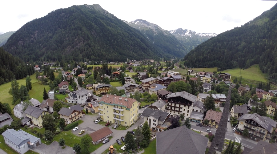 Oferte sejur Carinthia 2017
