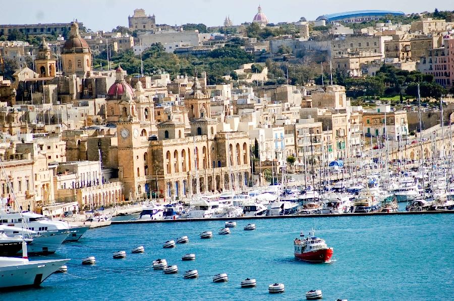 Oferte sejur Malta 2017