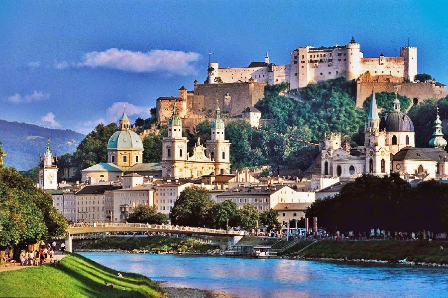 Oferte sejur Salzburg