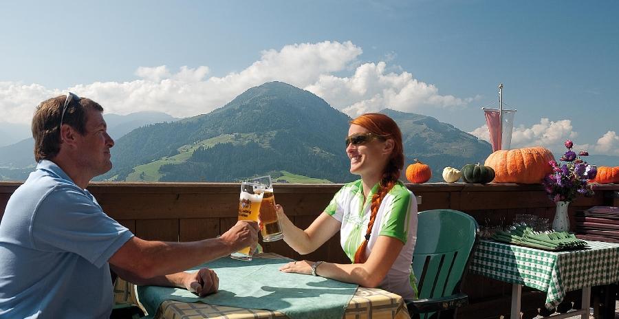Oferte sejur Tirol 2017