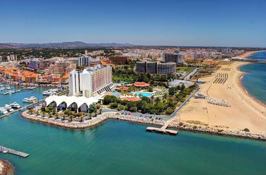 Oferte sejur Vilamoura 2017 - litoral zona Algarve, Portugalia