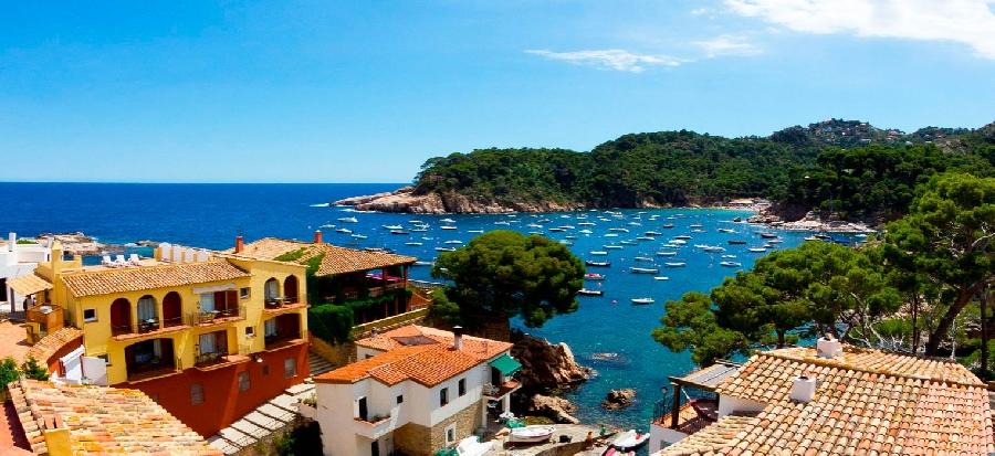 Super oferta sejur Costa Brava  - plecare din Iasi
