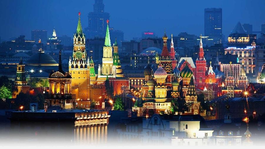 Vacanta de 1 Mai la MOSCOVA si SANKT PETERSBURG