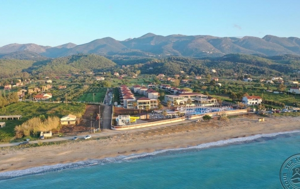 V-Hotels Almyros Beach Resort & Spa , vacanta Corfu, Grecia