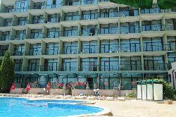 HOTEL PALM BEACH 4* / Nisipurile de Aur - Vara 2017