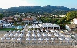 Acharavi Beach Hotel Corfu 4 stele, vacanta Corfu, Grecia