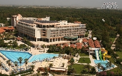 Adora Resort Hotel 5 stele, vacanta Belek, Antalya, Turcia