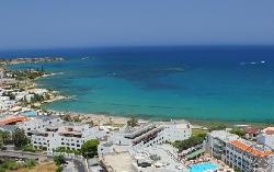 Albatraos Spa & Resort Hotel 5 stele, vacanta Heraklion, Creta, Grecia