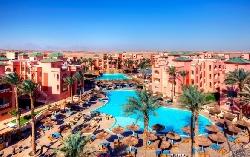 Albatros Aqua Blu Resort HRG 4 stele, vacanta Hurghada, Egipt