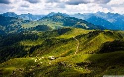 Alpenhotel Arnika, statiunea Tauplitzalm - Styria
