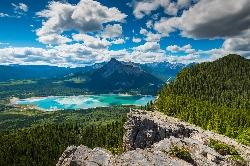 Austria Rasfat in inima Alpilor