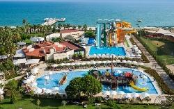Bellis Deluxe Hotel 5 stele, vacanta Belek, Antalya, Turcia