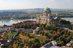Circuit Budapesta si Viena de Rusalii
