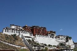 Circuit China Tibet