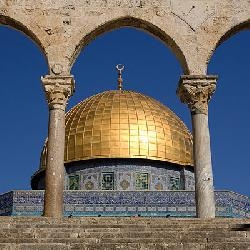 Circuit Israel Iordania