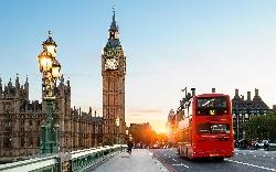 Circuit Londra - cel mai vizitat oras al Europei!