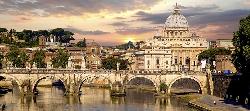 Circuit Roma & Florenta